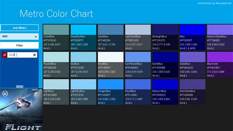 shades of blue chart blue color names 28 images blue color charts with