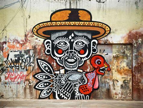 imagenes murales urbanos los mejores 35 artistas urbanos de latinoam 233 rica y espa 241 a
