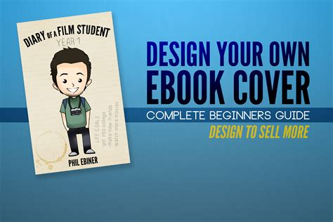 Make Your Own Cover by Design School