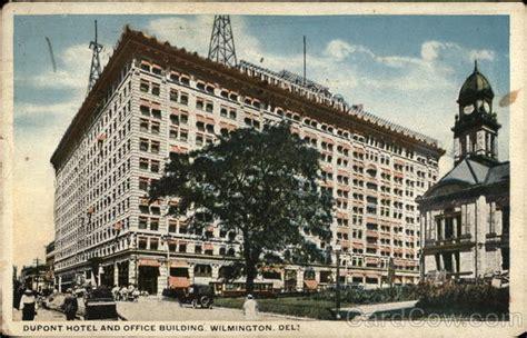 Post Office In Wilmington De by Dupont Hotel And Office Building Wilmington De