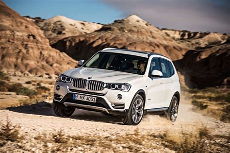 2015 Bmw X3 by 2015 Bmw X3 Reviews And Rating Motor Trend