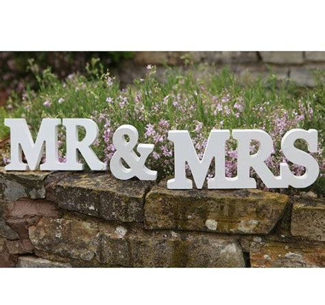Supplier Salimas 2 By Dieeko wooden letters set of 3 i do inspirations wedding