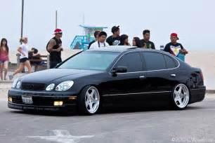 Lexus Island Lexus Gs300 On Orden Hardiritt Wheels Featured