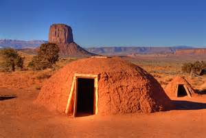 navajo homes navajo indian huts monument valley monument valley is