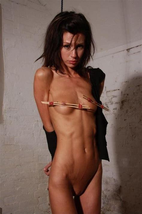 Diy Nipple Clamps Xxx Photo