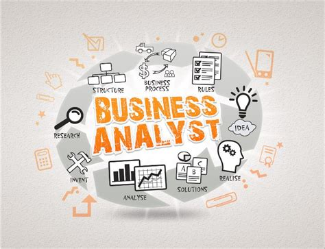 analysis pattern of business activity is responsibility of marstech consulting partners business analyst training