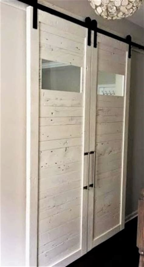 white barn door reclaimed wood barn doors baltimore md sandtown millworks