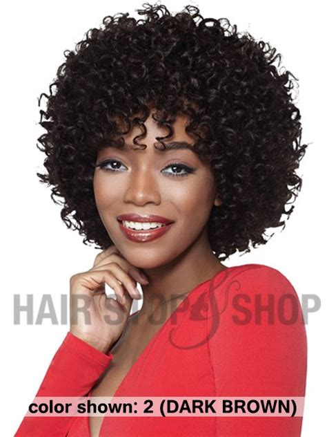 perm rod on weave outre velvet remi short series perm rod weave 3pcs 8 inches