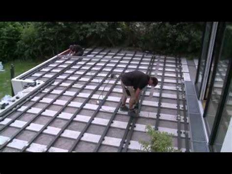terrasse verfugen bodenfliesen bodenplatten auf balkon und terrasse