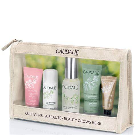 Caudalie Elixir 3 4oz 100ml caudalie usa