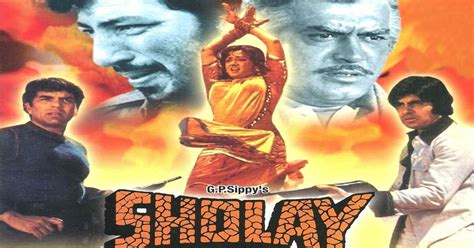 hindi film full movie sholay 6 management lessons entrepreneurs can learn from