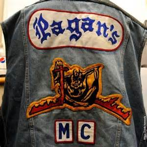 motorcycle club colors biker trash network biker news from around the world