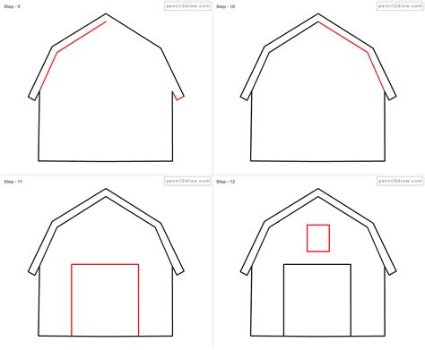 How To Draw A Barn 1000 images about school days on