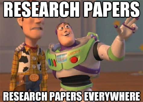 Research Meme - research process steps memes