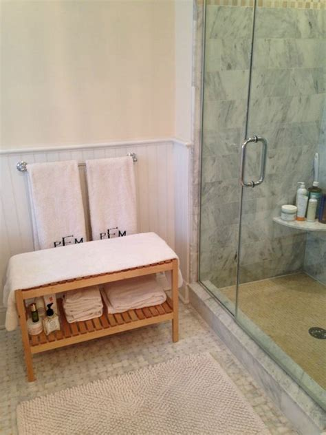 bathroom bench ideas best 25 bathroom bench ideas on pinterest diy wood