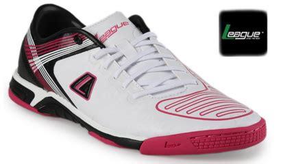 Sepatu Futsal League Matrix gambar sepatu footsal