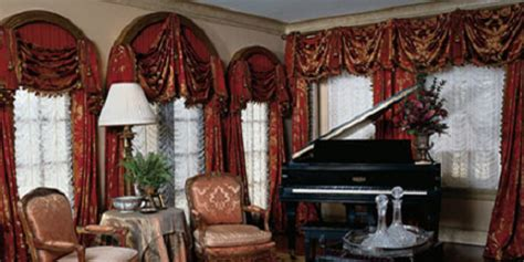 custom drapery workroom custom drapery workroom provides middletown ny with
