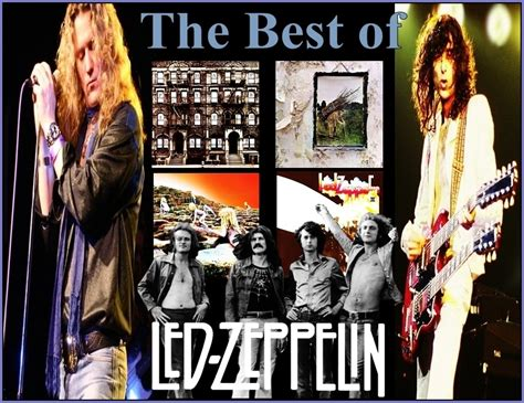 led zeppelin the best of best of led zeppelin album pictures to pin on