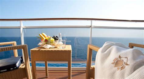 cabina con balcone msc splendida msc crociere cabine e suites a bordo