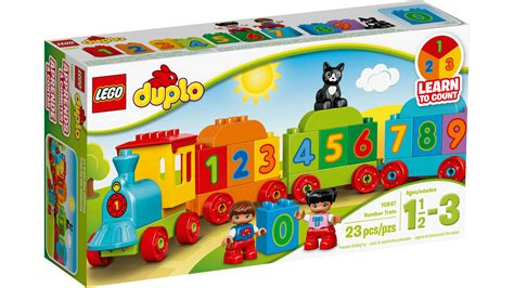 Dijamin Original Lego 10847 Duplo My Number 10847 number lego duplo products and sets lego duplo lego