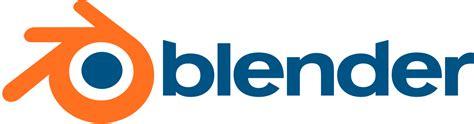 File Logo Blender Svg Wikimedia Commons Blender Logo Template