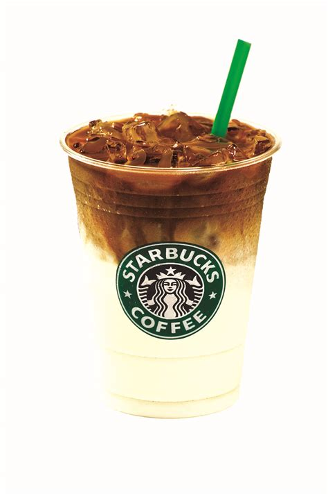 Coffee Starbucks iced coffee recipes dishmaps