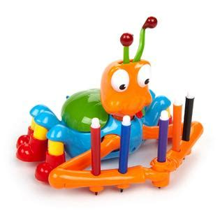 doodlebug spiral drawing robot world tech toys doodle bug spiral drawing robot