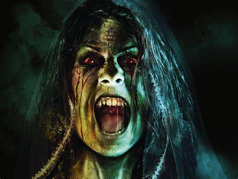 legenda hantu paling menyeramkan dan takuti di seluruh