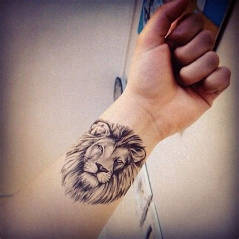 small lion head tattoo 100 designs and ideas for and