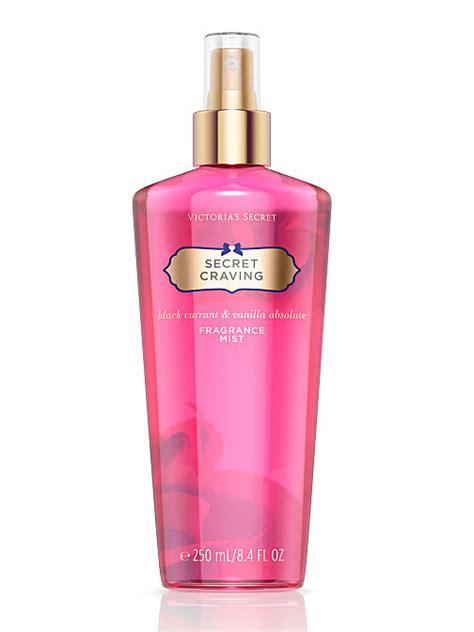 Parfum Secret Vanilla secret craving s secret perfume a fragrance for