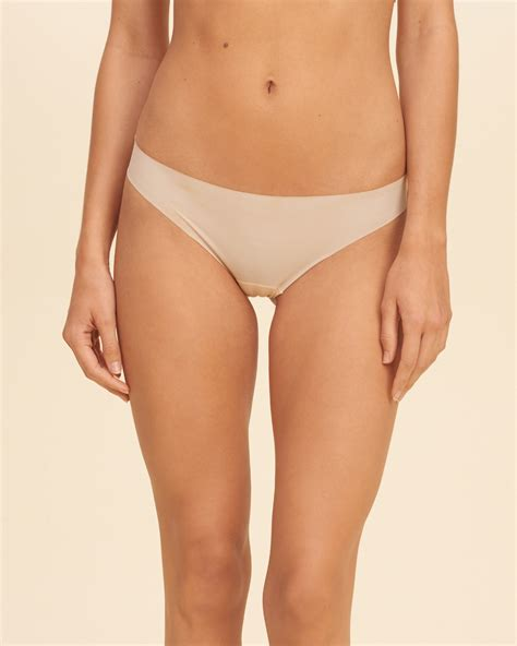 Lyst Hollister Gilly Hicks No Show Thong