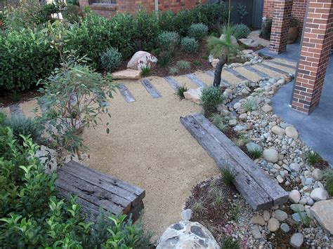 modern rock garden cool 30 simple modern rock garden design ideas front