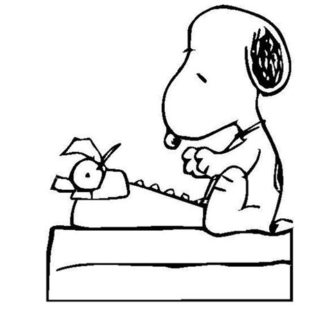what type of is snoopy unlocking the vault snoopy knows the writers feel inland 360