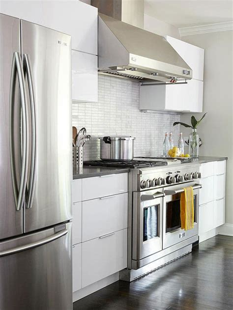 2014 white kitchen cabinets ideas