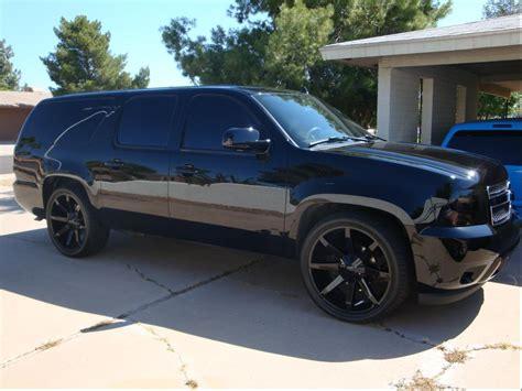 Blazer Blackout chevrolet suburban blacked out image 226