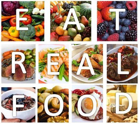 real food modifikasi diet di bulan ramadhan