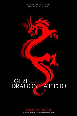 dragon tattoo trilogy order cinemascope the girl with the dragon tattoo 2009