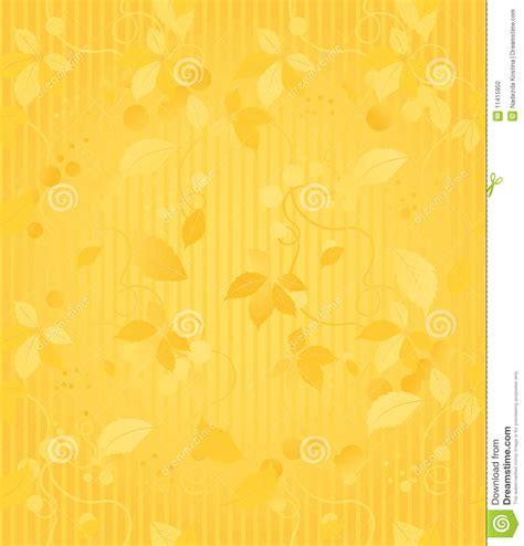 design house skyline yellow motif wallpaper gold seamless wallpaper pattern stock vector