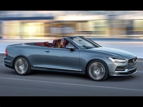 2019 Volvo Convertible by 2018 Volvo C70