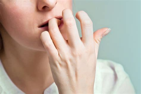 Quit The Nail Biting Habit And Personality Grooming by Finally The Best Remedies For Nail Biting Zing