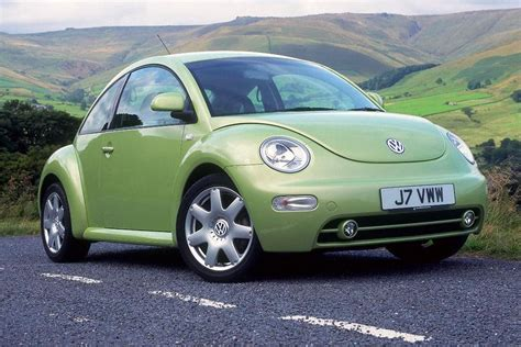 volkswagen car beetle volkswagen beetle car review honest
