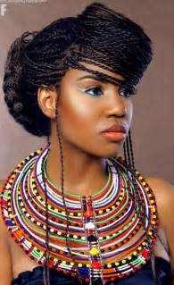 hair braids in kenya masai style the maasai are a nilotic ethnic group of semi