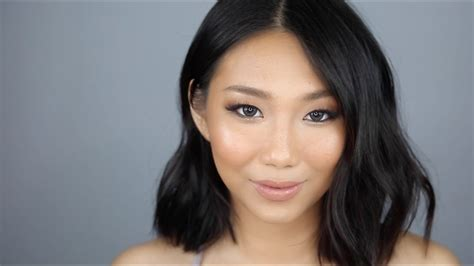 tutorial sun kiss sun kissed makeup look tutorial makeup vidalondon