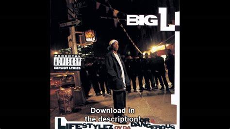 big l download big l street struck hd download youtube