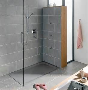 duschwand dusche die besten 17 ideen zu begehbare dusche auf