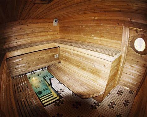 olt hydroelectric sauna