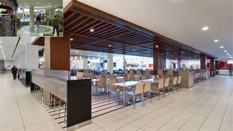 corporate food court design richmond adelaide centre food court gha design retail
