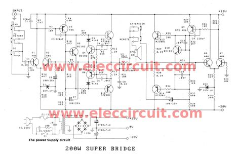 bridged wiring hookup wiring diagrams repair wiring