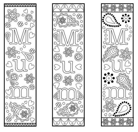 printable bookmark maker best 25 bookmark template ideas on pinterest coloring