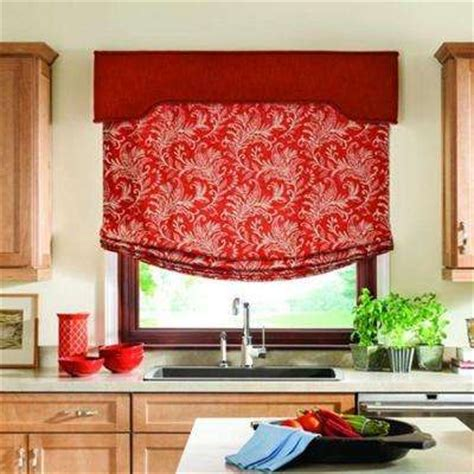 Fabric Window Valances Window Scarves Valances Window Treatments The Home Depot